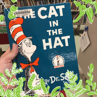 The Cat in the Hat by Dr. Seuss uploaded by Kate J.