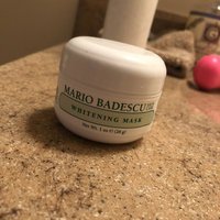 Mario Badescu Whitening Mask - 2 oz uploaded by Christina R.