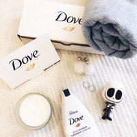Dove Deep Moisture Body Wash uploaded by Joanna N.