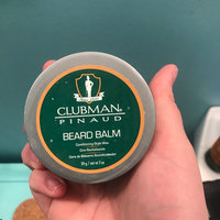 Clubman Beard Balm & Styling Wax uploaded by Torii P.