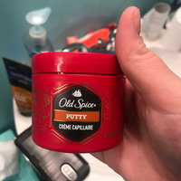 Old Spice Putty Hair Cream uploaded by Torii P.