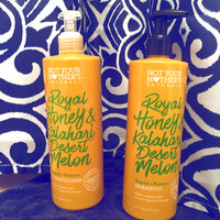 Not Your Mother's® Naturals Royal Honey & Kalahari Desert Melon Repair + Protect Conditioner uploaded by Mikala M.