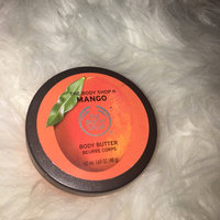 The Body Shop Body Butter, Mango, 6.75 oz uploaded by Brooke H.