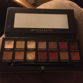 Photo uploaded to Anastasia Beverly Hills Modern Renaissance Eye Shadow Palette by Kirstin M.