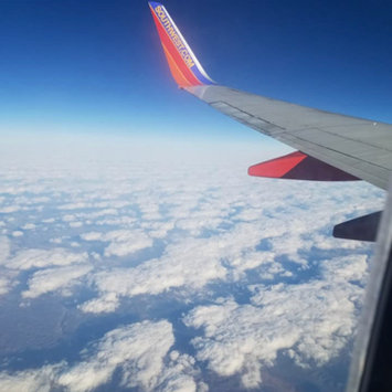 Photo of Southwest Airlines uploaded by Kayla B.