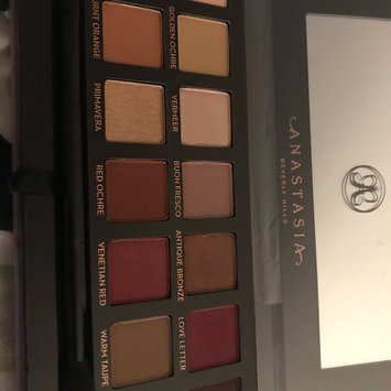 Photo of Anastasia Beverly Hills Modern Renaissance Eye Shadow Palette uploaded by Daylene R.