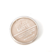 Rimmel London Stay Matte Pressed Powder uploaded by Crissie P.