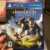 Horizon Zero Dawn (Playstation 4) uploaded by Oscar C.