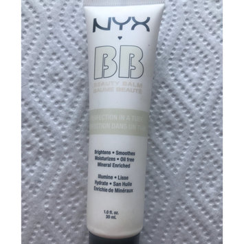 Photo of NYX BB Cream uploaded by Tammy C.