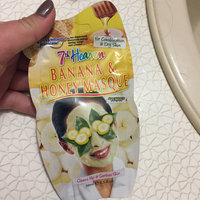Montagne Jeunesse 7th Heaven Banana and Honey Masque uploaded by Alicia B.