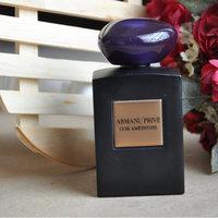 Giorgio Armani Cuir Amethyste Eau de Parfum uploaded by Meera 🙇.