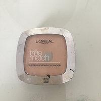 L'Oréal Paris True Match™ Powder uploaded by Darcey A.