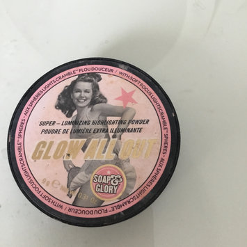 Photo of Soap & Glory Glow All Out uploaded by Darcey A.