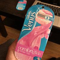 Gillette Venus Embrace uploaded by Stephanie B.