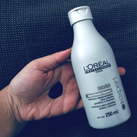 L'Oréal Paris Professionnel Serie Expert Silver Shampoo uploaded by Pamella B.