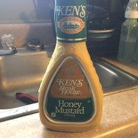 Ken's Steak House Lite Dressing Honey Mustard uploaded by Veronica M.