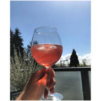 Barefoot White Zinfandel uploaded by Courtney W.