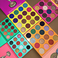 Juvia's Place Masquerade Palette uploaded by AnaMaria R.
