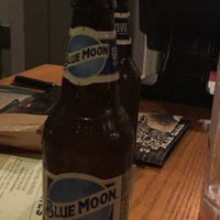 Blue Moon Belgian White Wheat Ale uploaded by Marquita B.
