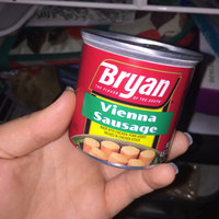 Bryan® Vienna Sausage 4.6 oz. Pull-Top Can. uploaded by Maddie Grace P.