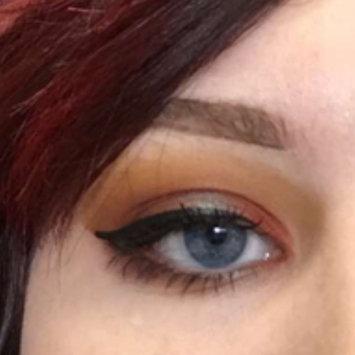 Photo of Morphe x Kathleen Lights Eyeshadow Palette uploaded by Megan N.