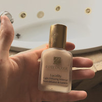 Estée Lauder Lucidity Light-Diffusing Makeup uploaded by Ashley C.