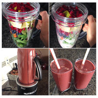Nutribullet NutriBullet Nutrition Extraction System, As Seen on TV uploaded by Courtney W.