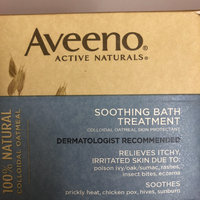 Aveeno® Soothing Bath Treatment uploaded by Stacey E.