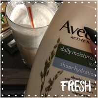 Aveeno® Active Naturals Skin Relief Overnight Cream uploaded by Maria L.