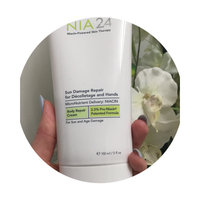 NIA24 Sun Damage Repair for Decolletage and Hands, 5 fl oz uploaded by aesthetic_nurse_hana a.