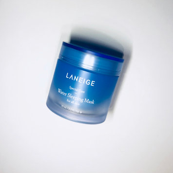 Photo uploaded to LANEIGE Water Sleeping Mask by Lauren L.