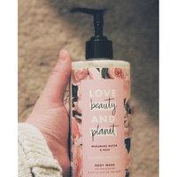 Love Beauty And  Planet Bountiful Moisture Murumuru Butter & Rose Body Wash uploaded by Lauren L.