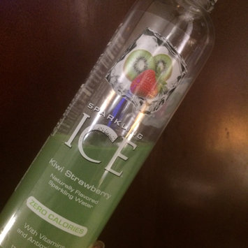 Photo of Sparkling ICE Waters - Kiwi Strawberry uploaded by Nia N.