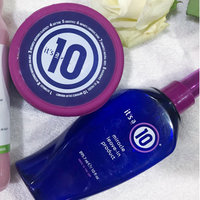 It's a 10 Miracle Leave In Conditioner uploaded by Crystal S.