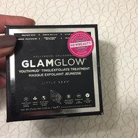 GLAMGLOW YOUTHMUD™ Tinglexfoliate Treatment uploaded by Alicia B.