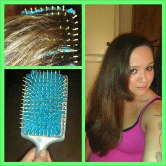 Photo of Goody® QuikStyle Paddle Brush uploaded by Amanda H.
