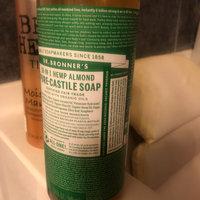Dr. Bronner's 18-in-1 Hemp Almond Pure Castile Soap uploaded by Leslie B.