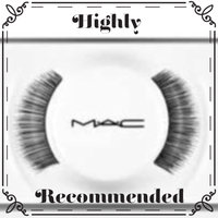 M.A.C Cosmetics 1 Lash uploaded by Leslie S.