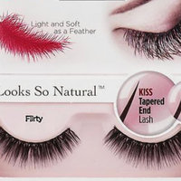 Kiss® Looks So Natural Lashes uploaded by Leslie S.