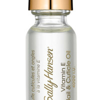 Sally Hansen® Vitamin E Nail & Cuticle Oil uploaded by Leslie S.