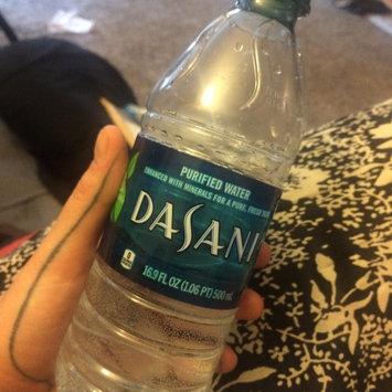 Photo of Dasani® Purified Water uploaded by Ella P.
