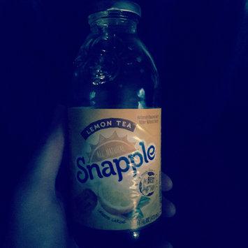 Photo of Snapple Lemon Tea uploaded by Laura D.