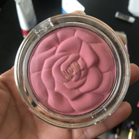 Milani Rose Powder Blush uploaded by Suly R.