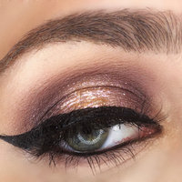 Morphe 35F - Fall Into Frost Eyeshadow Palette uploaded by Lesly E.