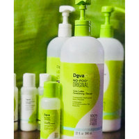 DevaCurl No-Poo Original, Zero Lather Conditioning Cleanser uploaded by Dua'a J.