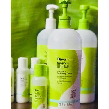 Photo of DevaCurl No-Poo Original, Zero Lather Conditioning Cleanser uploaded by Dua'a J.