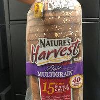 Nature's Harvest Multigrain Bread Light uploaded by Aurangel D.