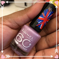 Rimmel London 60 Seconds Super Shine Nail Polish uploaded by ∂αиιααα❤️ R.