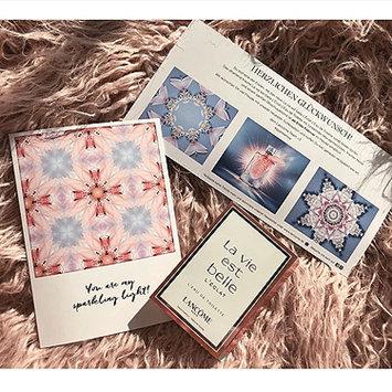 Photo of Lancôme La Vie est Belle Eau De Parfum uploaded by Alina K.