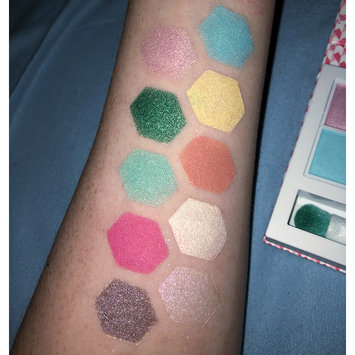 Photo of Lancôme Les Toppings Eyeshadow Palette uploaded by Alina K.